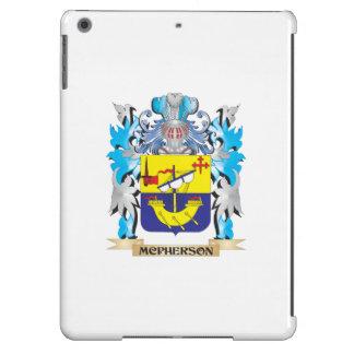 Escudo de armas de Mcpherson - escudo de la