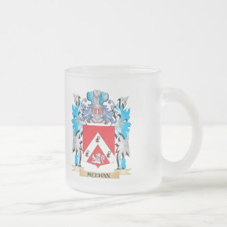 Escudo de armas de Meehan - escudo de la familia Tazas De Café