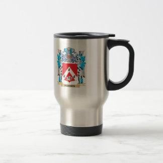 Escudo de armas de Meehan - escudo de la familia Taza De Café