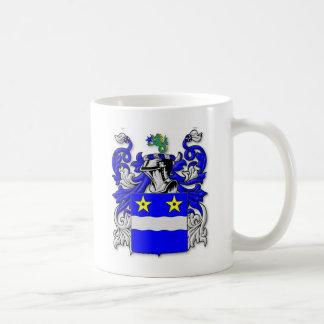 Escudo de armas de Merriam Taza De Café