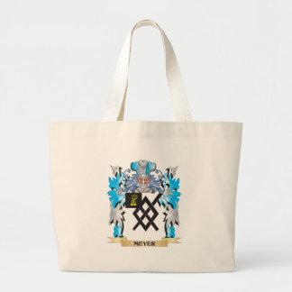 Escudo de armas de Meyer - escudo de la familia Bolsas De Mano