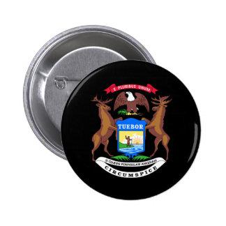Escudo de armas de Michigan
