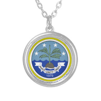 Escudo de armas de Micronesia