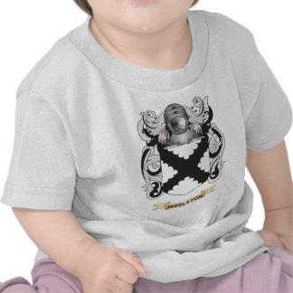 Escudo de armas de Middleton (escudo de la Camiseta