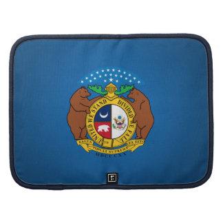 Escudo de armas de Missouri Organizador