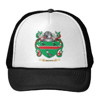 Escudo de armas de Mody escudo de la familia Gorro