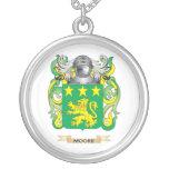 Escudo de armas de Moore (escudo de la familia) Joyerías