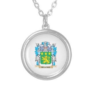 Escudo de armas de Mulcahy - escudo de la familia Colgantes Personalizados
