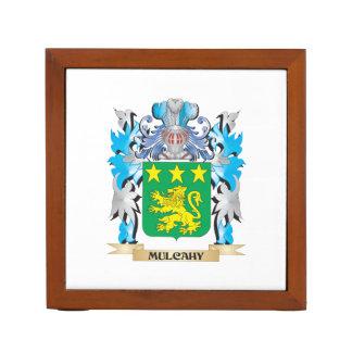 Escudo de armas de Mulcahy - escudo de la familia