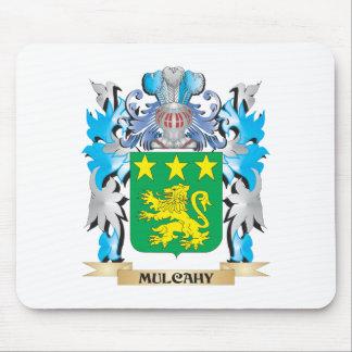 Escudo de armas de Mulcahy - escudo de la familia Alfombrilla De Ratón
