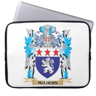 Escudo de armas de Mulhern - escudo de la familia Funda Ordendadores