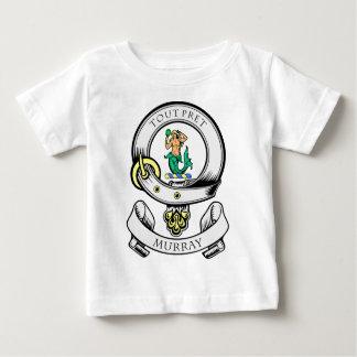 Escudo de armas de MURRAY Camiseta