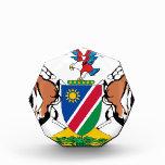 Escudo de armas de Namibia