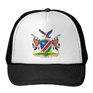 Escudo de armas de Namibia Gorra