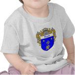 Escudo de armas de Napoli (cubierto) Camiseta