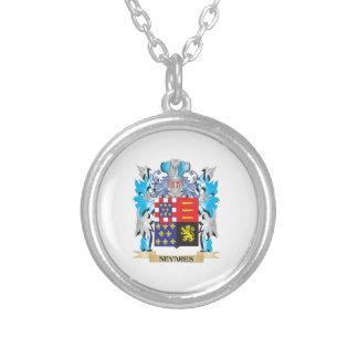 Escudo de armas de Nevares - escudo de la familia Joyerías
