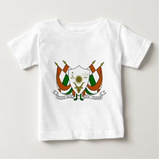 Escudo de armas de Niger T Shirts