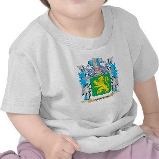 Escudo de armas de Norton - escudo de la familia Camiseta