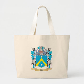 Escudo de armas de Odi - escudo de la familia Bolsas
