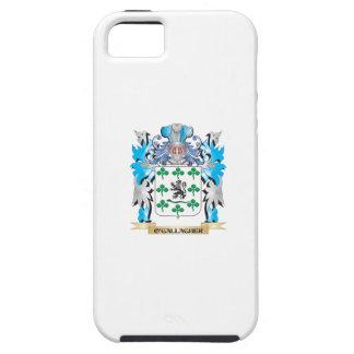Escudo de armas de O'Gallagher - escudo de la iPhone 5 Case-Mate Coberturas