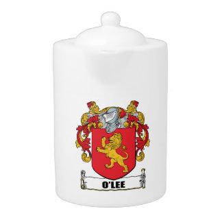 Escudo de armas de O'Lee