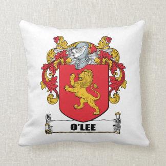 Escudo de armas de O'Lee Cojin