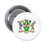 Escudo de armas de Ontario Pins