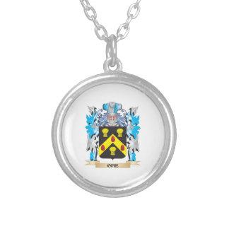 Escudo de armas de Opie - escudo de la familia Collar Personalizado