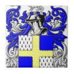 Escudo de armas de Osborne Azulejo