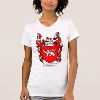 Escudo de armas de O'TOOLE Camisas