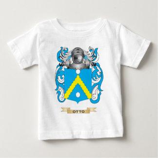 Escudo de armas de Otto (escudo de la familia) Camiseta