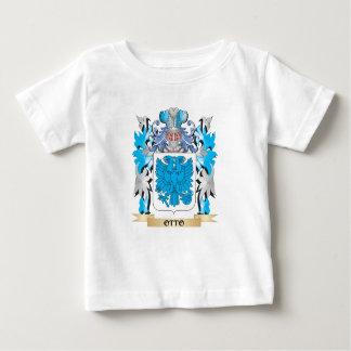 Escudo de armas de Otto - escudo de la familia Tee Shirt