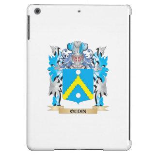 Escudo de armas de Oudin - escudo de la familia