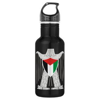 escudo de armas de Palestina