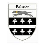 Escudo de armas de Palmer/escudo de la familia