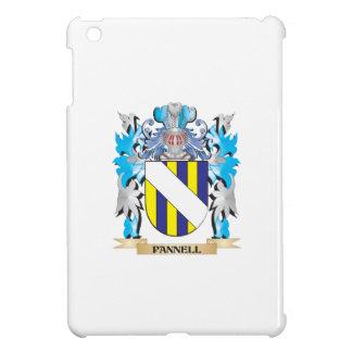 Escudo de armas de Pannell - escudo de la familia