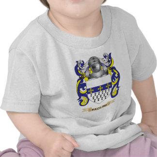 Escudo de armas de Paolini (escudo de la familia) Camiseta