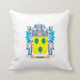 Escudo de armas de Parra - escudo de la familia Almohada