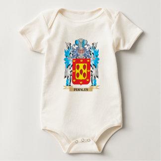 Escudo de armas de Perales - escudo de la familia Mamelucos