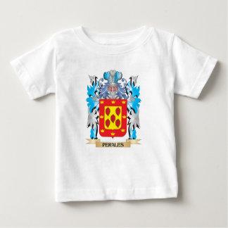 Escudo de armas de Perales - escudo de la familia Playera