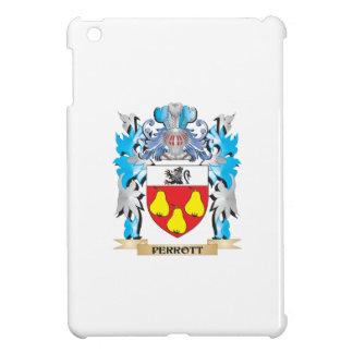 Escudo de armas de Perrott - escudo de la familia