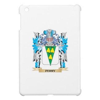 Escudo de armas de Perry - escudo de la familia