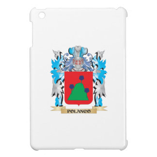 Escudo de armas de Polanco - escudo de la familia