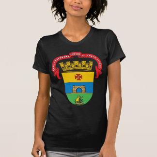 Escudo de armas de Porto Alegre Camisetas
