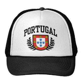 Escudo de armas de Portugal Gorro