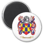 Escudo de armas de Prendergast (escudo de la famil Iman De Nevera