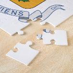 Escudo de armas de Quebec (Canadá) Puzzles Con Fotos