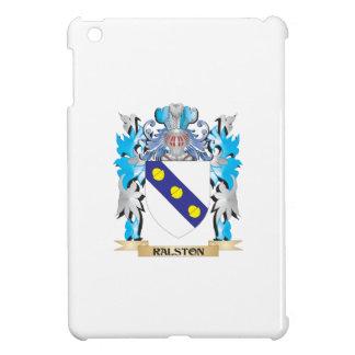 Escudo de armas de Ralston - escudo de la familia