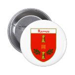 Escudo de armas de Ramos/escudo de la familia Pins