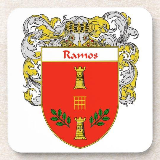Escudo de armas de Ramos/escudo de la familia Posavaso